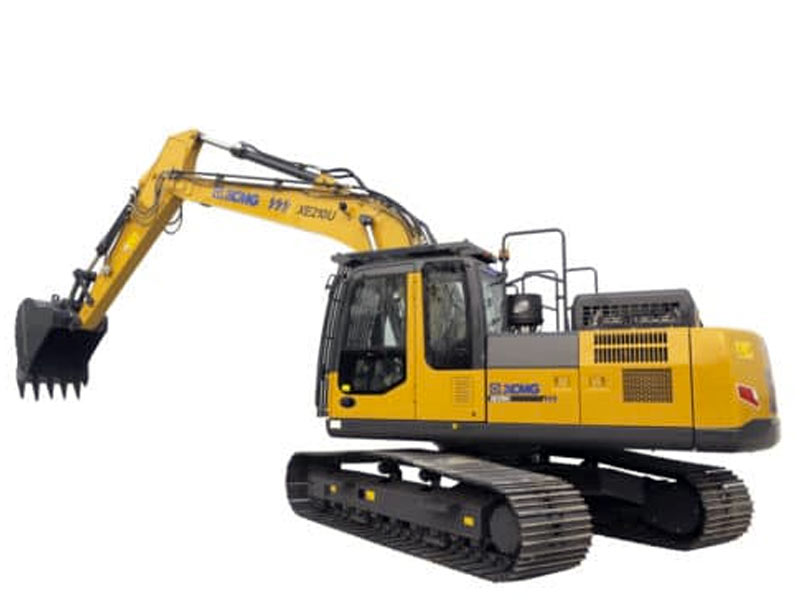 XCMG escavatore cingolato XE300U