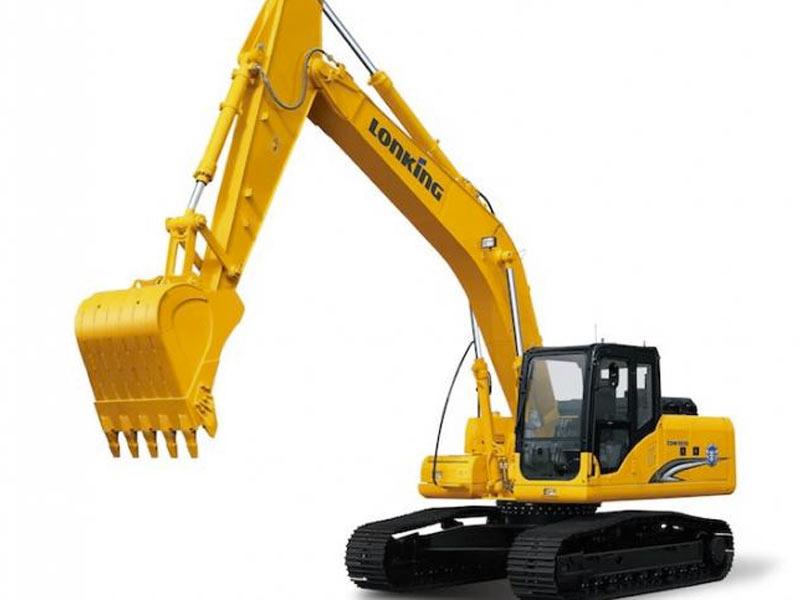 XCMG escavatore cingolato XE360E